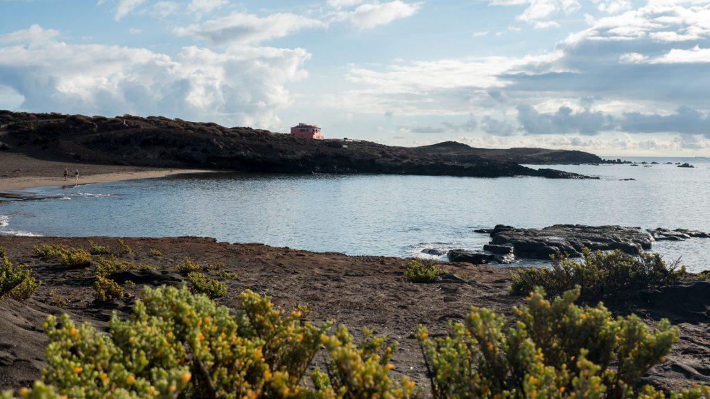 snorkel abades playa tenerife