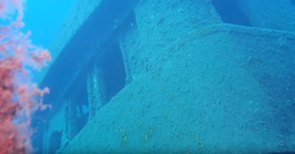 pecios barcos hundidos tenerife buceo