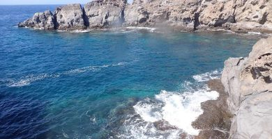 diving el balito tenerife