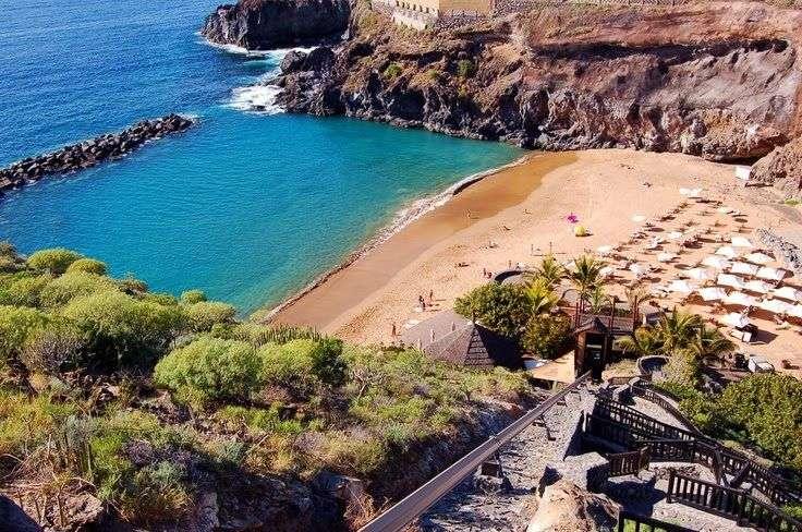 diving brain cave abama beach
